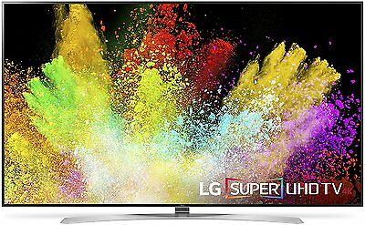 LG Electronics 86SJ9570 86-Inch 4K Ultra HD Smart LED TV (2017)  HDMI BUNDLE