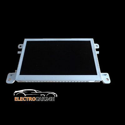 "Audi A4 8K Monitor Display 4L0919604 MMI Standard 6,5"" A5 A6 4F Q5 Q7 36MG"
