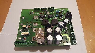 DBS Peltier System PCB-150 Controlled Cryobath - Mother Board