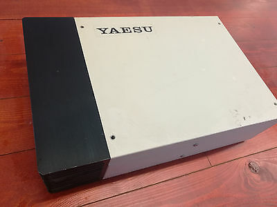 Yaesu Vxr-5000 Uhf Type A Repeater, For Parts, Not Working