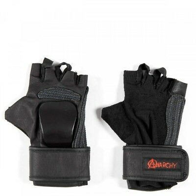Anarchy Ramp Protective Gloves - Small **SALE Was £24.95**