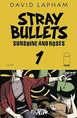 STRAY BULLETS SUNSHINE & ROSES #1 (MR)