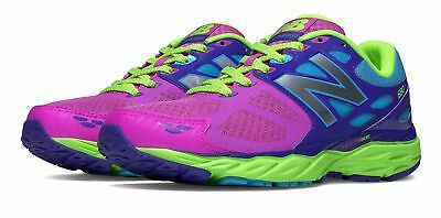 New Balance 680v3 Womens Shoes Purple with Pink