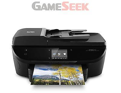 Hp Envy 7640 E-All-In-One Printer | Free Delivery Brand New