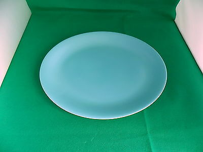 Poole Pottery Twintone Oval Serving Platter