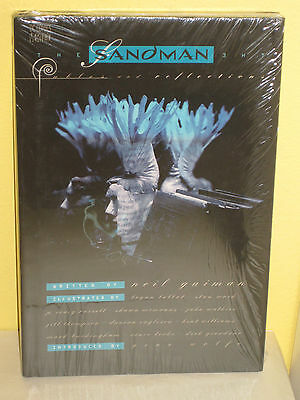 SANDMAN 6 HC - Fables & Reflections - NEIL GAIMAN - Vertigo/DC - New 1st EDITION