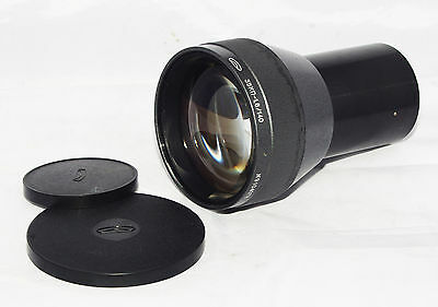 35KP 1.8/140mm Russian Projector Lens Soviet projection telephoto USSR Rare