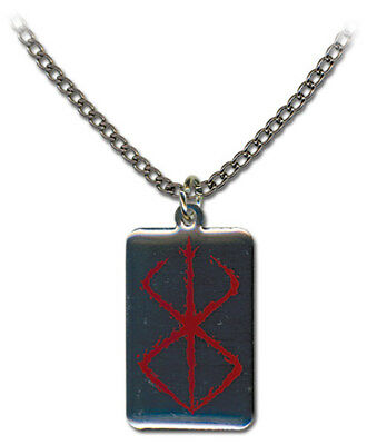 Berserk Mark Of Sacrifice Necklace