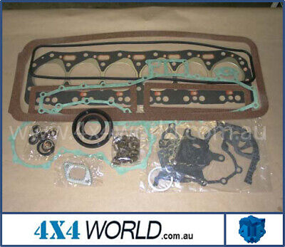 Toyota Landcruiser HJ47 Series Engine Gasket Kit 2H