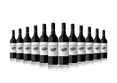 Brackenvine Cabernet Sauvignon Red Wine (12x750ml)