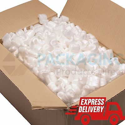30 Cubic Ft Bag of Packing Peanuts Loose Fill OFFER