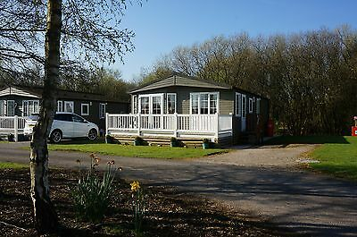 Luxury Lodge For Sale, 5 Star Park With Facilites, Lake District, 11 month seaso