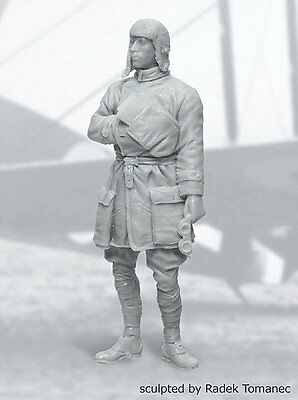 Black Dog F32018 1/32 RFC Fighter Pilots 1914-1918 set N°2 Toys & Hobbies