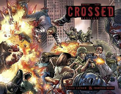 Crossed Badlands #69 Wrap Cvr (Mr)