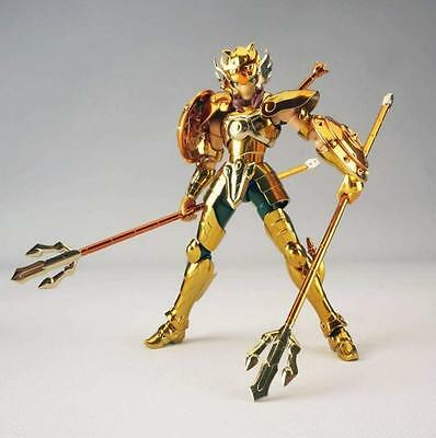 Speeding Aurora Saint Seiya Myth Cloth EX Libra Dohko Action Figure