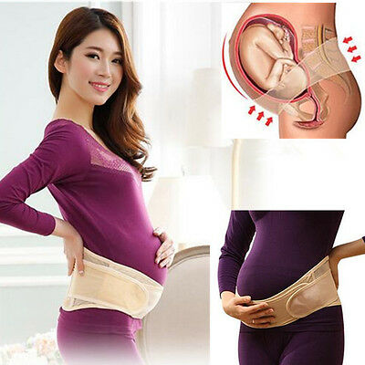Pregnant Belly For Pregnant Women Care 1PCS Care Cummerbund Hot New Athletic