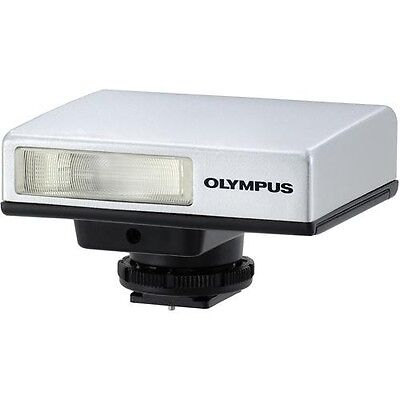 Olympus FL-14 Electronic Shoe Mount Flash