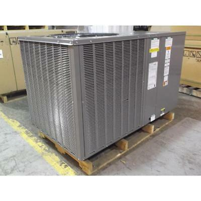 Rheem Rspm-A048Ck000 4 Ton Horizontal Rooftop Air Conditioner 14 Seer R-410A