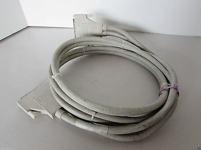 National Instruments 2 Meter Cable 182853A-02 NI DAQ