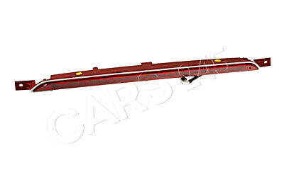 Genuine Highmount 3rd Third Stop Brake Light Mercedes Gl R X164 2005