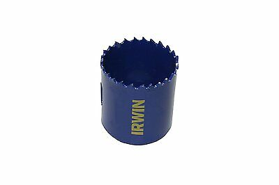Irwin 10504181 Holesaw Bi-Metal High Speed 28l 44mm