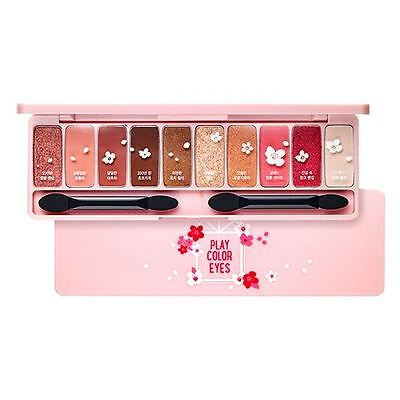 [Etude House] Play Color Eyes Cherry Blossom 0.8g x 10