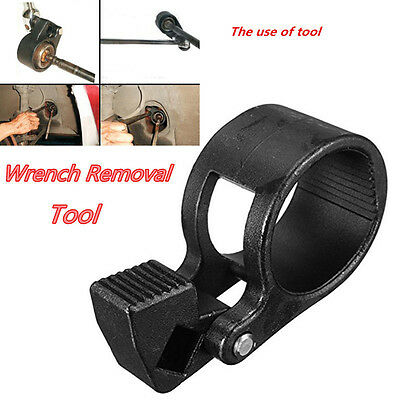 Tie Rod Wrench Vehicle Car Inner End Remover Removal Kits 27mm-42mm Hand Tools