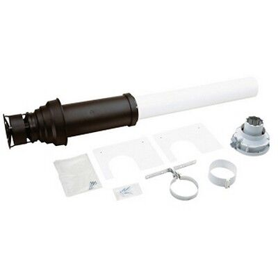 Worcester Greenstar Gas 100Mm Verticle Flue Kit 7719002430