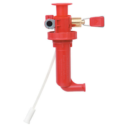 MSR Dragonfly Fuel Pump - Replacement for Dragonfly Multi-Fuel Stove