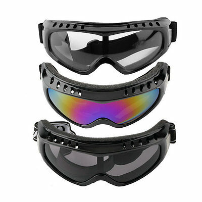 Airsoft Goggles Tactical Paintball Glasses Wind Dust Motorcycle Protection GT