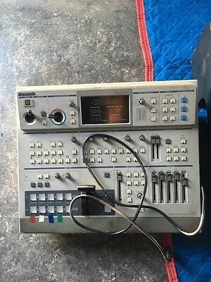 panasonic wj-mx 50a digital av mixer