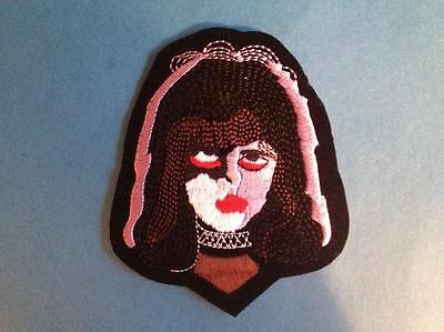 Kiss Heavy Metal Hard Rock Music Jacket Hat Backpack Hoodie Patch Crest C