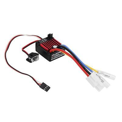 Hobbywing QuicRun 1060 60A Brushed ESC for 1/10 RC Car Models - HWQR1060 N#*(