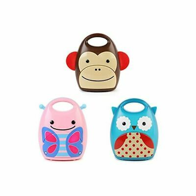 Skip Hop Zoo Take-Along Baby / Child / Kids Bedtime / Nursery Nightlights