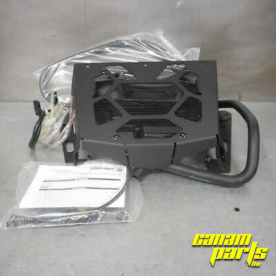 New Can Am Outlander Radiator Relocate Kit Canam 2006-2012 715001178