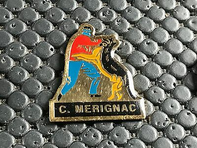 Pins Pin Badge Armee Militaire Gendarmerie Cynophile