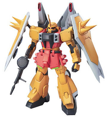 Mobile Suit Gundam SEED Destiny Blaze Zaku Phantom 1/100 Scale Model Kit