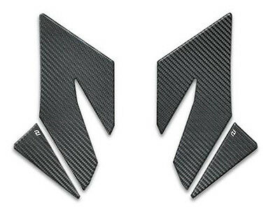 Honda Grom H2C Side Protector Pad Carbon