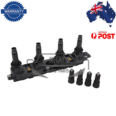 Holden Astra AH Astra TS Z18XE X18XE Barina XC 1.8L Ignition Coil Pack Brand New
