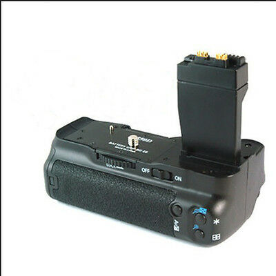 New BG-E3 Battery Grip For  Canon Rebel XT Xti EOS 350D 400D