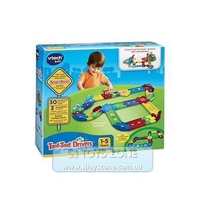 Vtech Baby Toot-Toot Drivers Deluxe Track Set Fun Interactive Learning Kids Toy