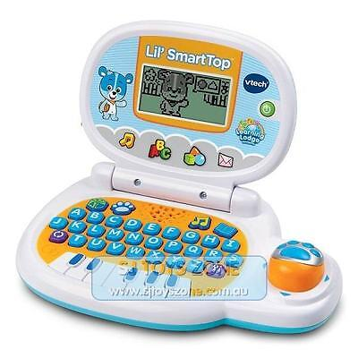 VTech Little Smart Top Electronic Educational Learning Toy For Toddlers