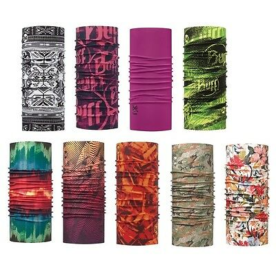 BUFF SS17 Neckwear Original High UV Multifunctional Buff Headwear Headban Warmer