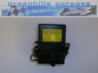 Greenhills Scalextric Wall mounted plug in transformer C912 15 V M3603 Used M...