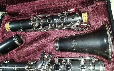 Armstrong Bb Clarinet