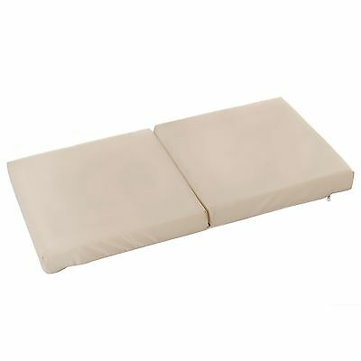 Hauck Sleeper Mattress For Dream n Care Baby Travel Cot - Beige