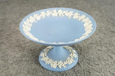 """Wedgwood Small Compote 4"""" Tall Flawed"""