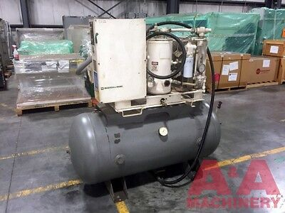 Ingersoll Rand 40HP Rotary Screw Compressor 23762
