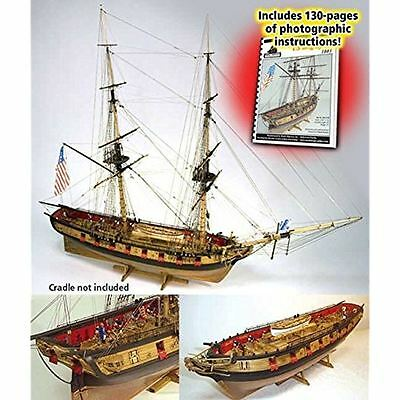 New Ships Submarine Kits Model Shipways Syren Wood Ship