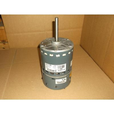 Genteq 5Sme39Sl0567/14B0009N06 1Hp Ecm Direct Drive Blower Motor 183666